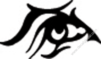 Eyes Decal 1