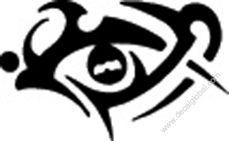 Eyes Decal 137