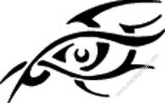 Eyes Decal 160
