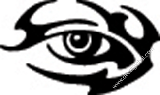 Eyes Decal 161