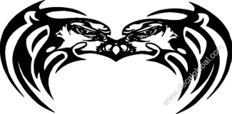 Eyes Decal 19