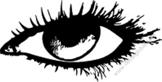 Eyes Decal 29