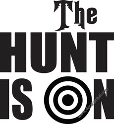 The Hunt is On(3-217)