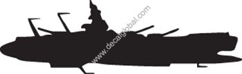 Spaceship Decal9