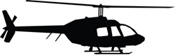 Helicopter Decal 11
