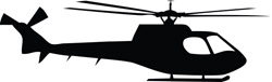 Helicopter Decal 2