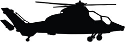 Helicopter Decal 4