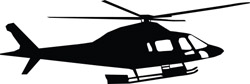 Helicopter Decal 5