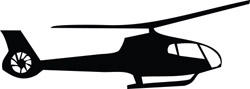 Helicopter Decal 7