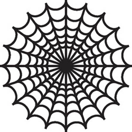 Spider Decal 46