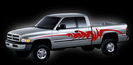 Truck Decals Truck Stickers Car Stickers Decals Decal Global - Truck decals